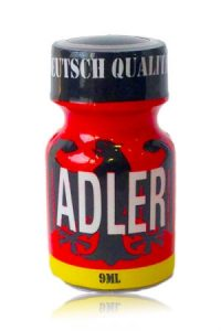 poppers costaud adler