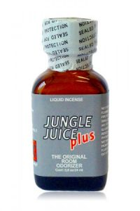 Jungle juice plus isopropyle