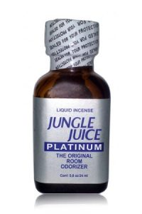 jungle juice platinum poppers