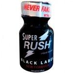 Avis Poppers Super Rush Black Label