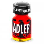 poppers puissant adler