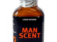 Man Scent Poppers