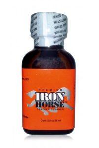 iron horse isopropyle