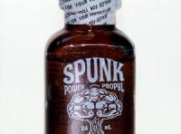 Avis Poppers Spunk