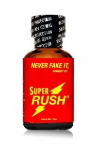 super rush 24 ml