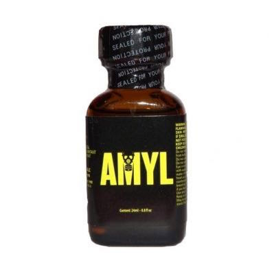 Poppers Amyl pour lope