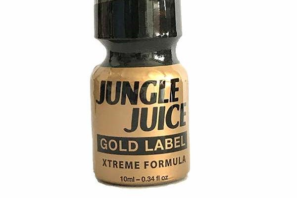 Jungle Juice Gold Label