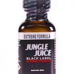 Jungle Juice Black Label avis