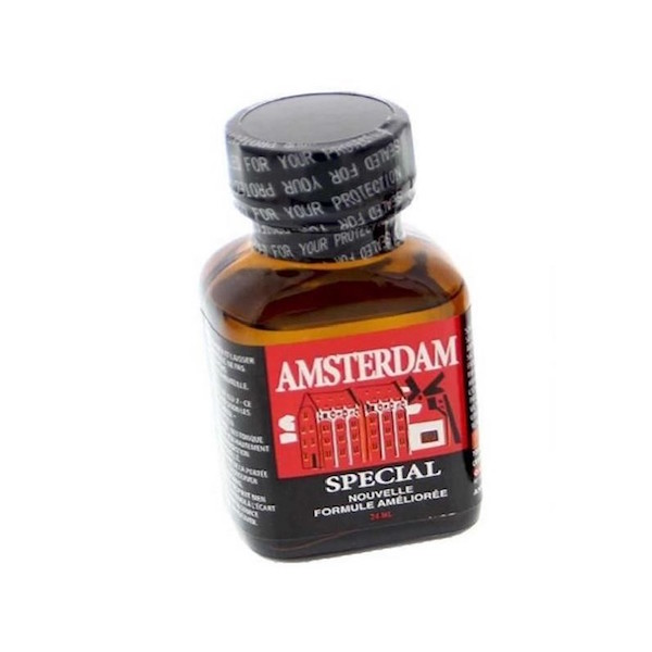 Amsterdam Special Poppers 24 ml